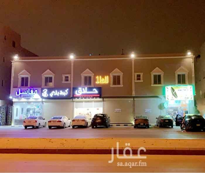محل للإيجار في شارع الدهناء ، الرياض