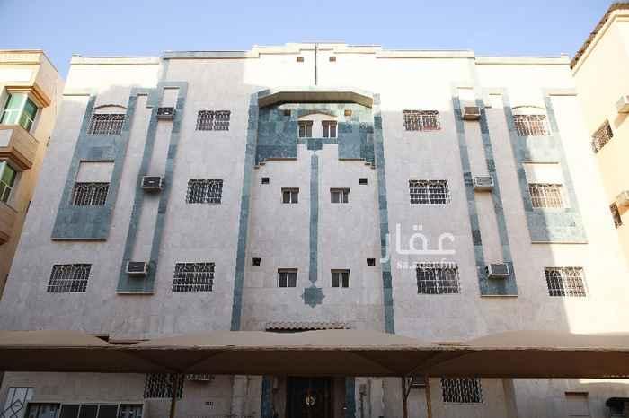 شقة للإيجار في شارع عمرو بن بالاجماع بن وقش الانصاري ، حي العريض ، المدينة المنورة ، المدينة المنورة