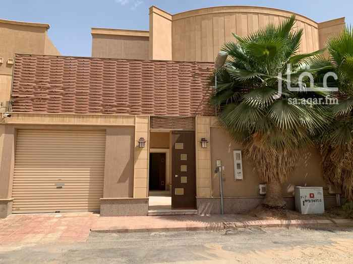 فيلا للإيجار في الرياض ، حي العارض ، الرياض
