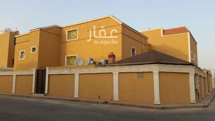 فيلا للبيع في شارع الدوالة ، حي الربوة ، الرياض ، الرياض