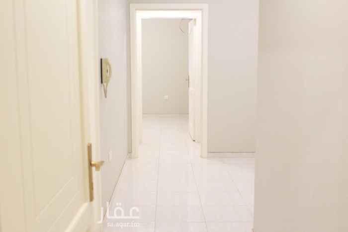 شقة للإيجار في شارع غزوة دومة الجندل ، حي السامر ، جدة ، جدة