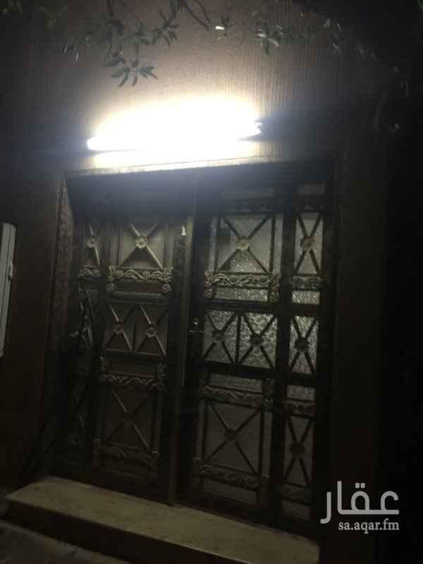 شقة للإيجار في حي الوشام ، الرياض ، الرياض