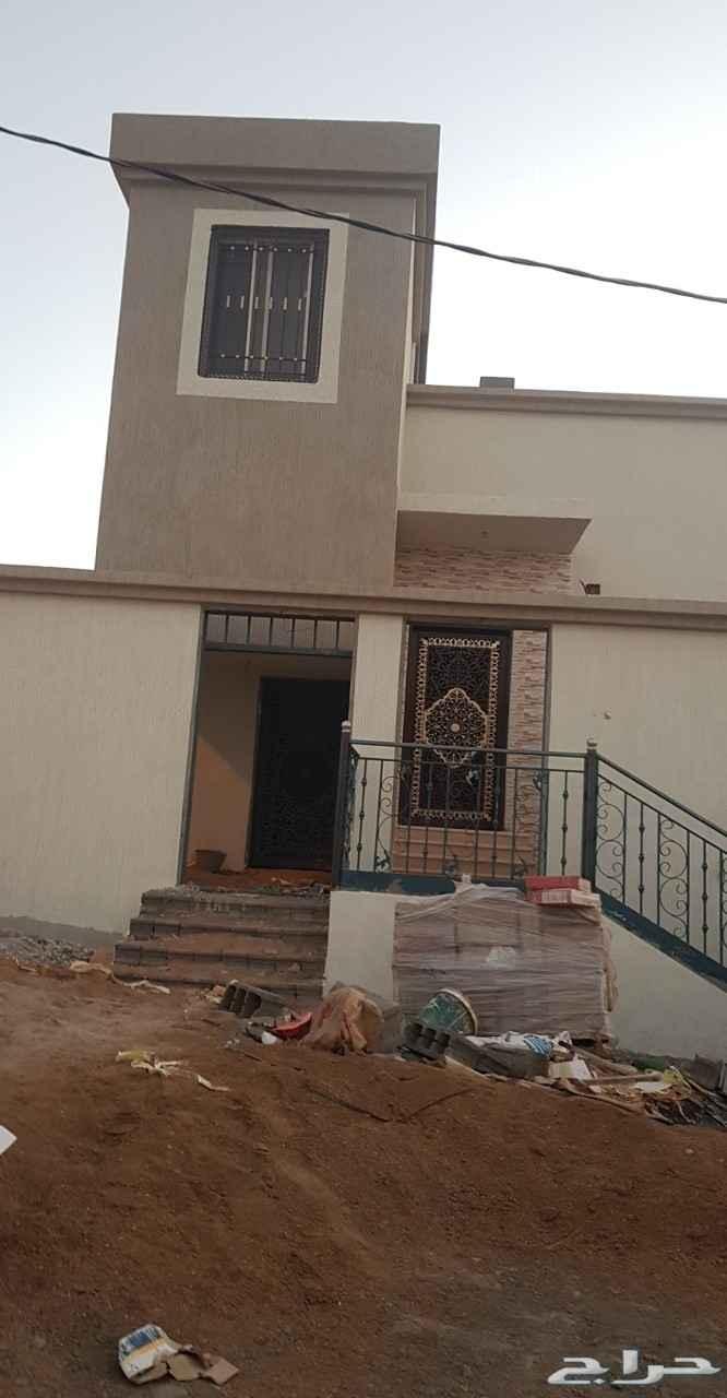 بيت للبيع في وادي ابن هشبل ، حي عريجة ، خميس مشيط