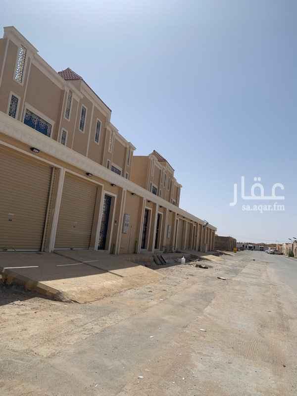 دور للبيع في شارع المبداء ، حي الحزم ، الرياض ، الرياض