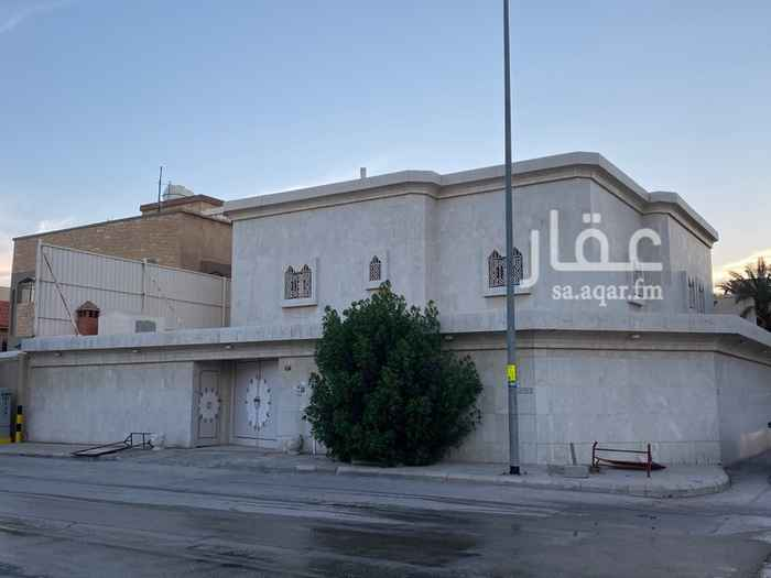 فيلا للبيع في شارع الأبهري ، حي الربوة ، الرياض ، الرياض