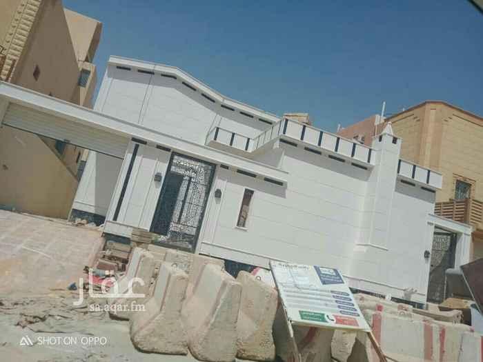 بيت للبيع في حي ظهرة لبن ، الرياض ، الرياض