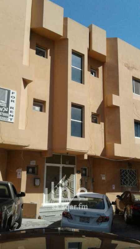 شقة للإيجار في شارع 3 ب ، حي البندرية ، الخبر