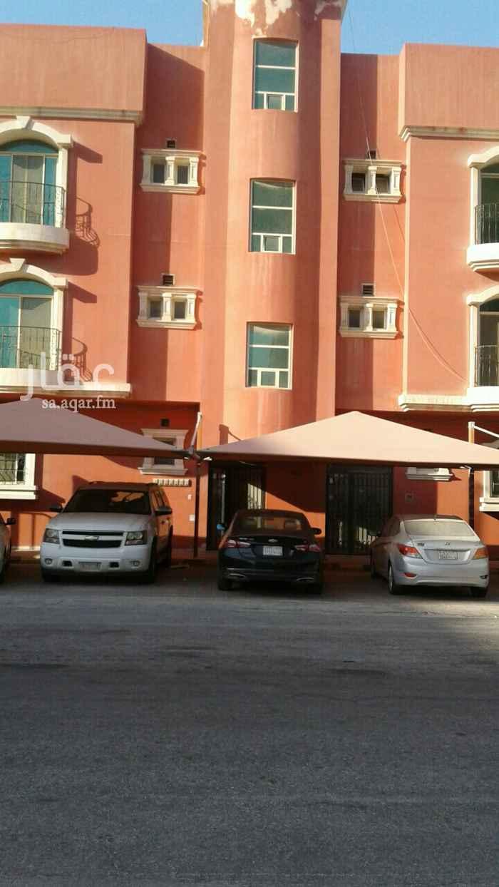 شقة للإيجار في شارع 24 ج ، حي العليا ، الخبر ، الخبر