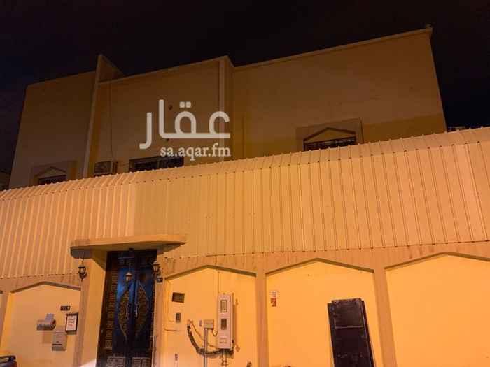 بيت للبيع في شارع ابن المسكي ، حي الملك فهد ، الرياض