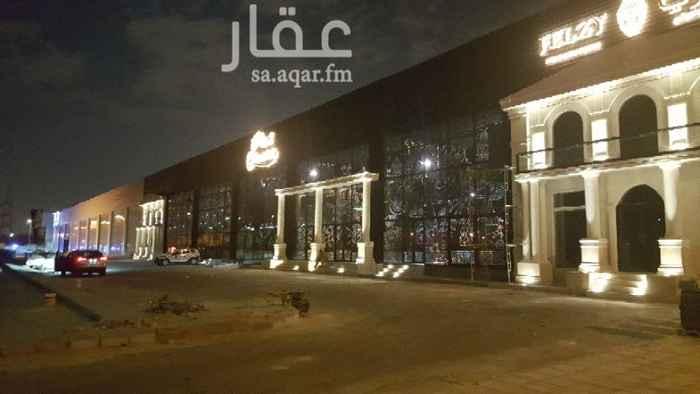 محل للإيجار في شارع الفياضة ، حي الربيع ، الرياض