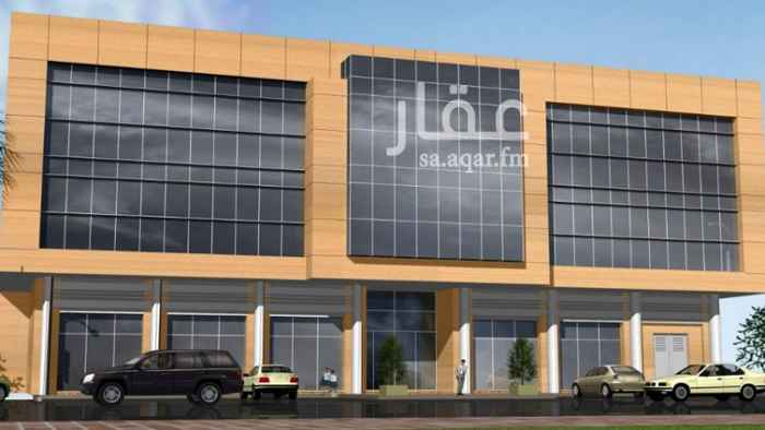 محل للإيجار في شارع التخصصي ، حي العليا ، الرياض