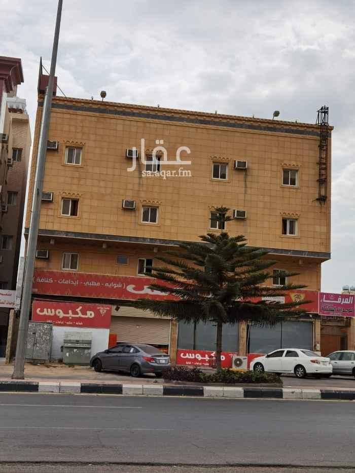عمارة للبيع في حي القريقر ، أبها ، أبهــــا