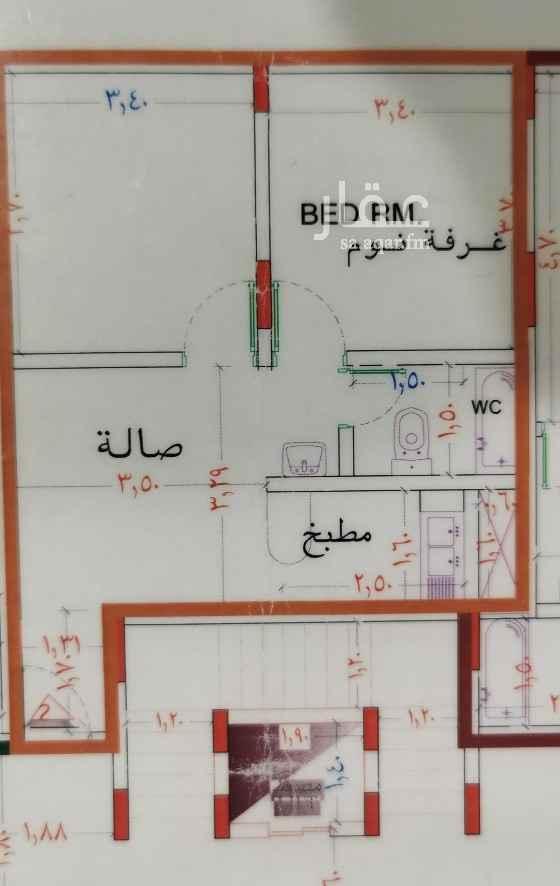 شقة للبيع في شارع السعدي ، حي البوادي ، جدة ، جدة