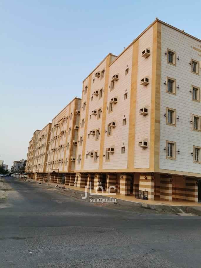 شقة للبيع في طريق المدينة المنورة ، حي البوادي ، جدة ، جدة