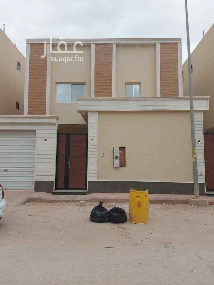 فيلا للبيع في شارع وادي ترج ، حي القادسية ، الرياض ، الرياض