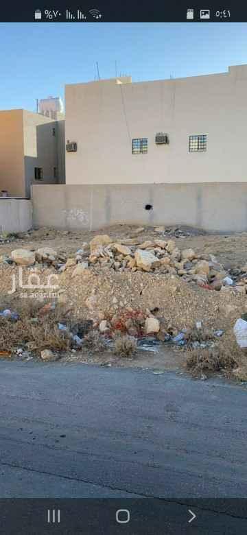 أرض للبيع في شارع رقم 194 ، حي ظهرة لبن ، الرياض