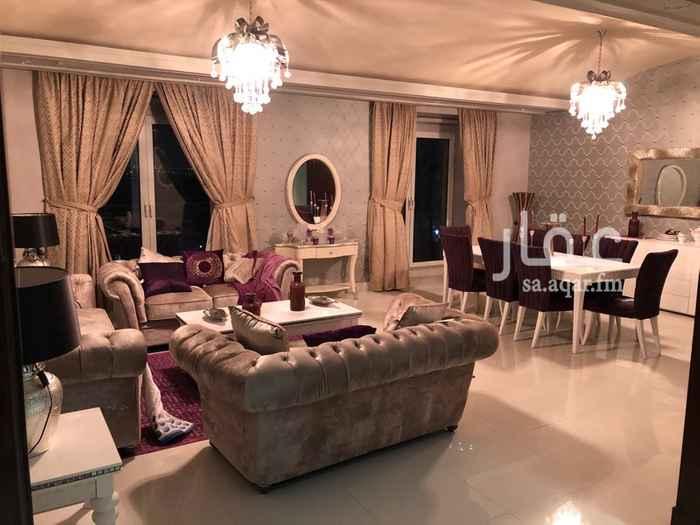 شقة للبيع في شارع صلاح الدين االايوبي ، حي الروابي ، الخبر ، الخبر