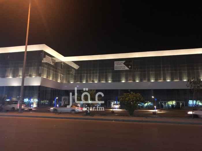 عمارة للبيع في شارع نهر ام الربيع ، حي النسيم الشرقي ، الرياض