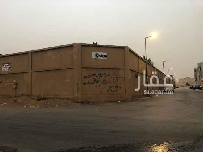 أرض للبيع في شارع التقوى ، حي النهضة ، الرياض ، الرياض
