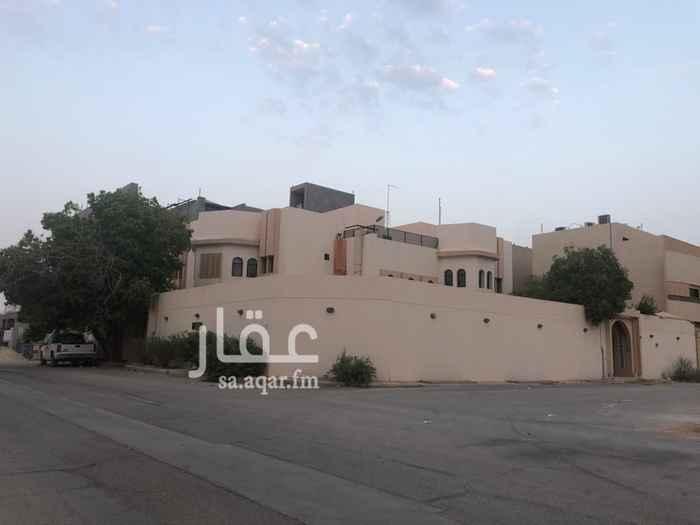 فيلا للبيع في شارع فهد بن جابر ، حي القدس ، الرياض ، الرياض