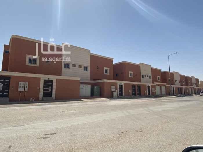 دور للإيجار في شارع رقم 58 ، حي الجنادرية ، الرياض ، الرياض