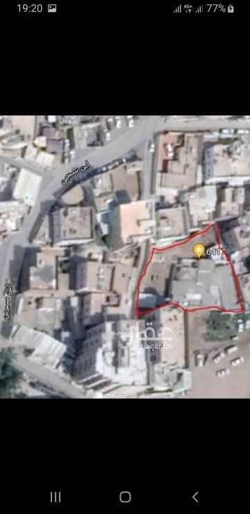 أرض للإيجار في حي الواحة ، صبيا