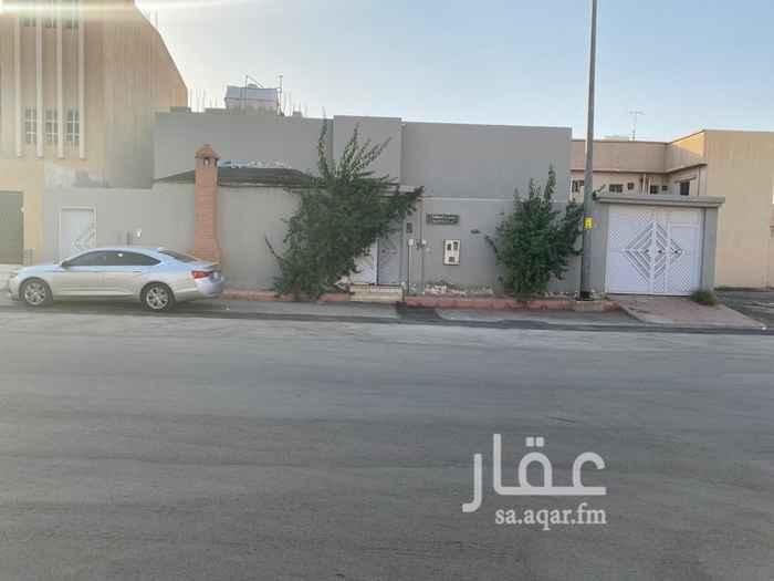 فيلا للإيجار في شارع الخطامة ، حي العريجاء الوسطى ، الرياض ، الرياض