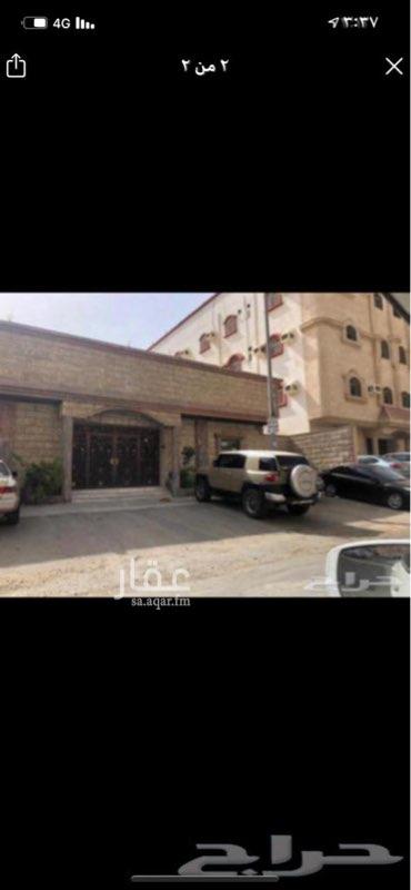 عمارة للبيع في حي المتنزهات ، جدة ، جدة