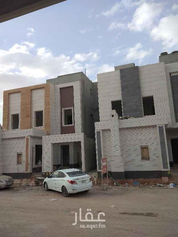 فيلا للبيع في شارع علي البجادي ، حي الرمال ، الرياض ، الرياض