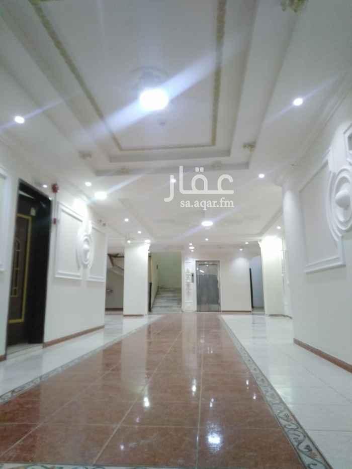 غرفة للإيجار في شارع ابي جعفر المنصور ، حي اليرموك ، الرياض ، الرياض