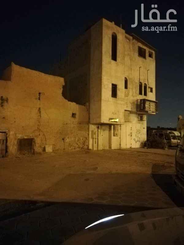 بيت للبيع في شارع ال فريان ، حي الدوبية ، الرياض