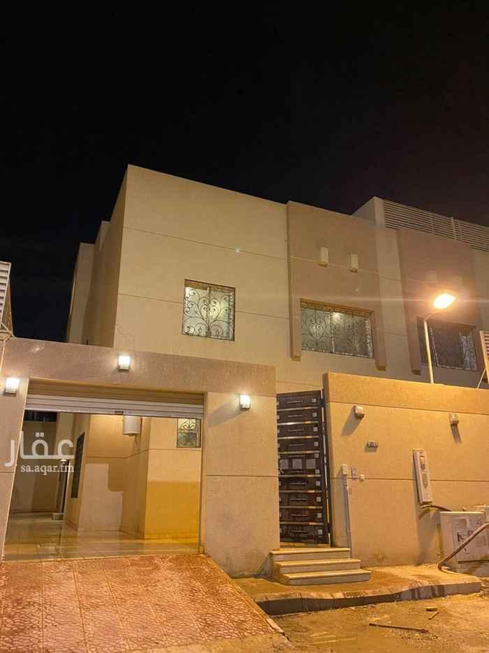فيلا للبيع في شارع جمال الدين بن ظهيره ، حي العارض ، الرياض ، الرياض