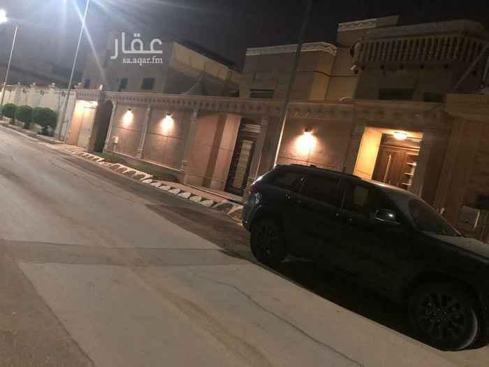 فيلا للبيع في شارع نصر بن منصور ، حي السليمانية ، الرياض ، الرياض