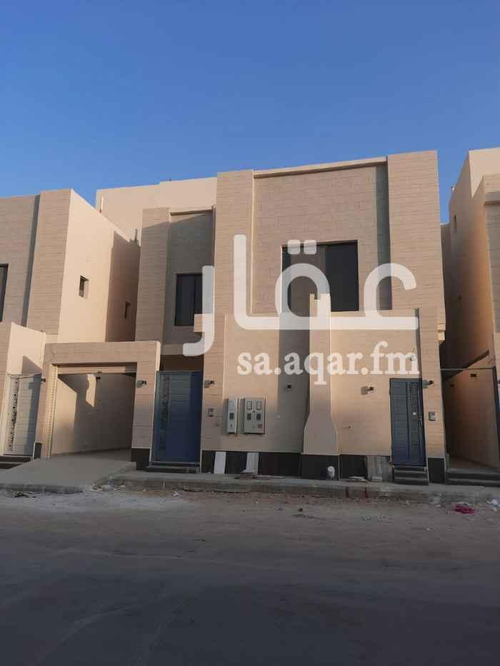 فيلا للبيع في حي ، شارع علي الفزاري ، حي المونسية ، الرياض ، الرياض