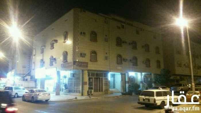 عمارة للبيع في شارع أم المؤمنين أم سلمة ، حي الكعكية ، مكة