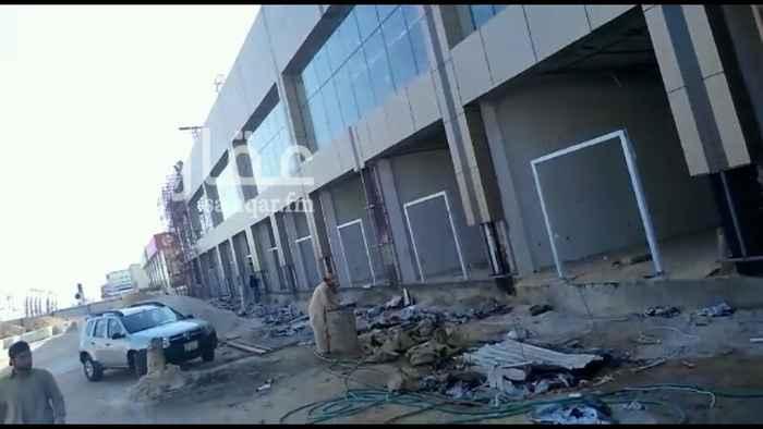عمارة للإيجار في شارع سلمان الفارسي ، حي الخليج ، الرياض