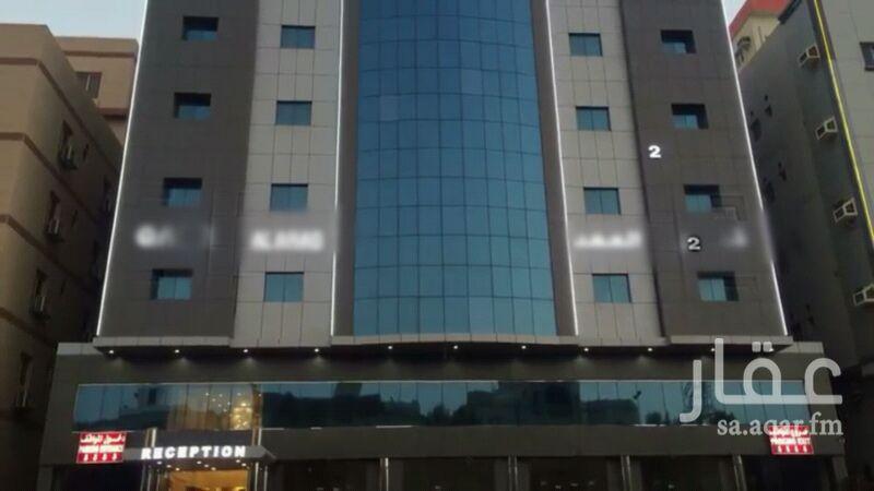 عمارة للإيجار في شارع سهل بن سعد ، حي الربوة ، جدة