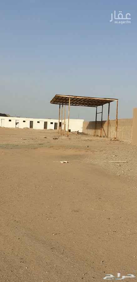 أرض للإيجار في حي الرياض ، جدة ، الجموم