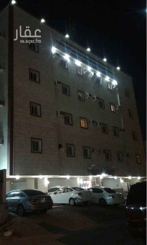 شقة للإيجار في شارع حسين شفيق ، حي الربوة ، جدة