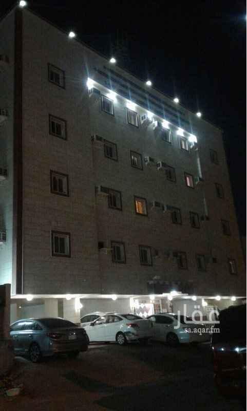 شقة للإيجار في شارع حسين شفيق ، حي الربوة ، جدة ، جدة