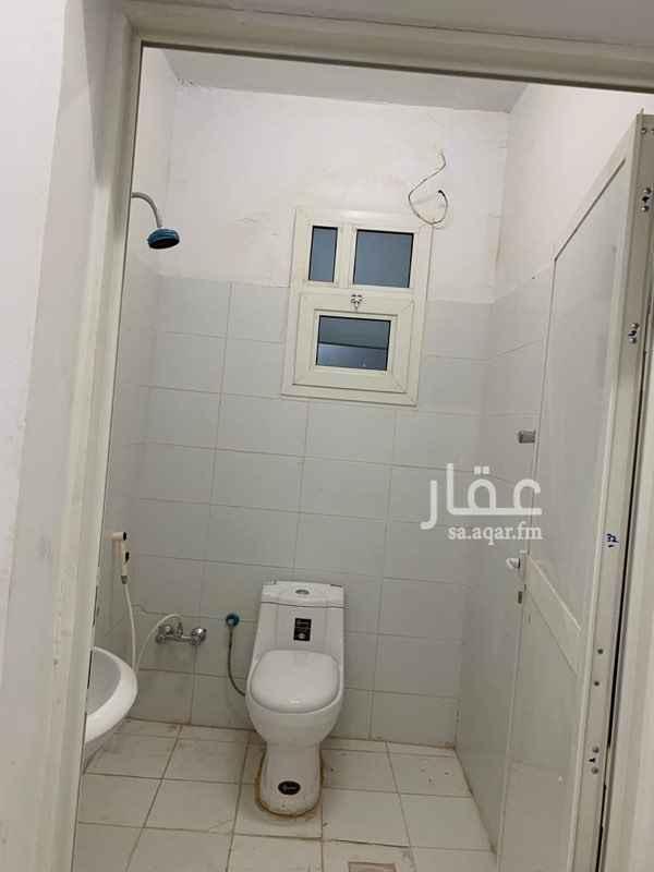 شقة للإيجار في شارع جبر بن رشيد ، حي المربع ، الرياض