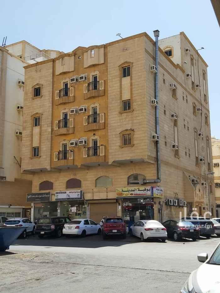 شقة للإيجار في شارع ، شارع حديقة رامي ، حي السلامة ، جدة ، جدة