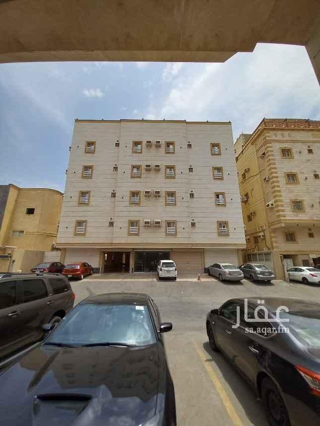شقة للإيجار في شارع ضرمي ، حي النزهة ، جدة ، جدة
