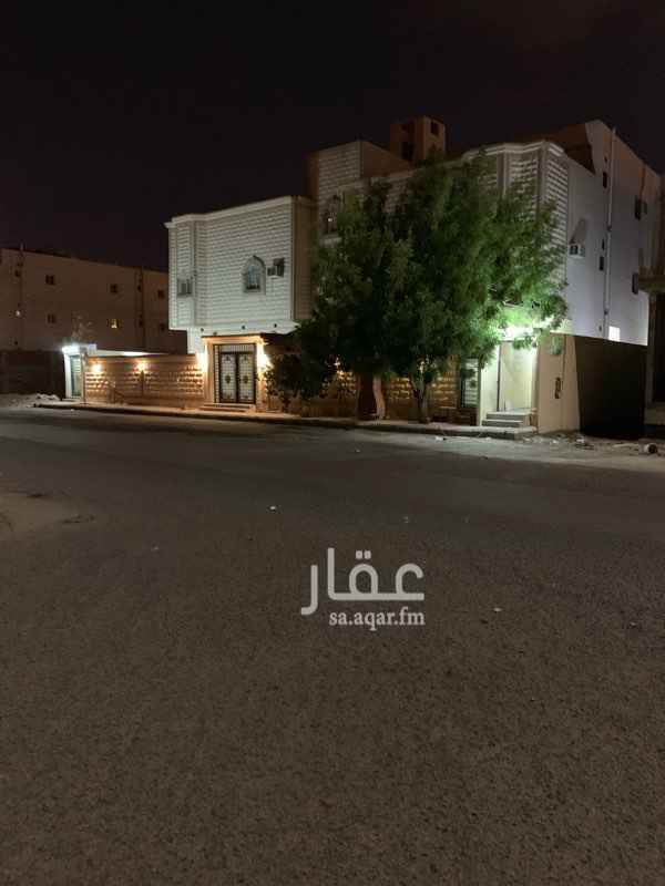 شقة للإيجار في شارع خالد بن طهمان ، حي الدفاع ، المدينة المنورة