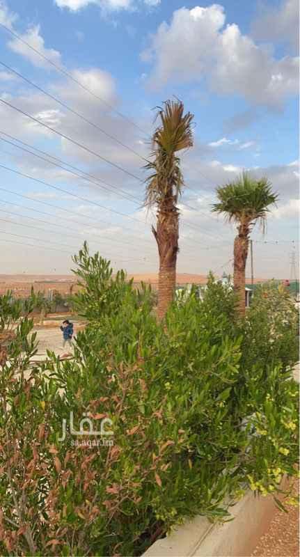 استراحة للإيجار في طريق مكة المكرمة ، المزاحمية