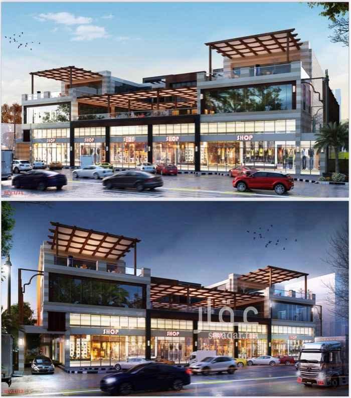 محل للإيجار في شارع الامير سلطان ، حي الخالدية ، جدة ، جدة