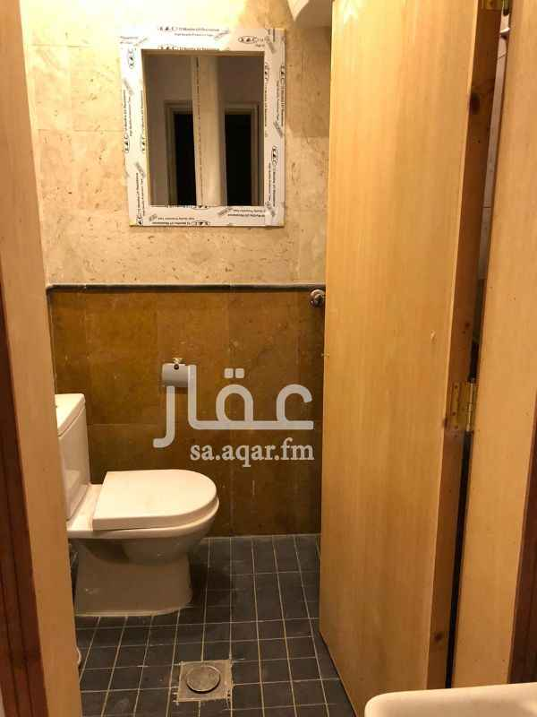 شقة للإيجار في شارع عبدالله بن جلوى ، حي الروضة ، جدة ، جدة