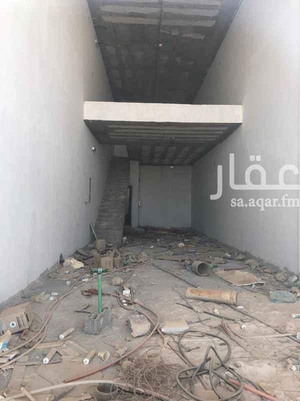 محل للإيجار في شارع المنيزله ، حي ظهرة لبن ، الرياض ، الرياض