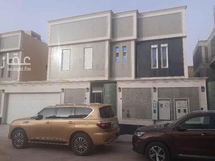 فيلا للبيع في شارع قباء ، حي النزهة ، الرياض ، الرياض