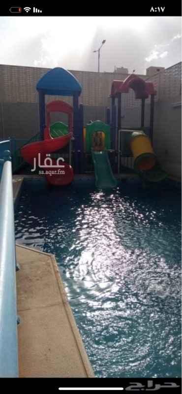 استراحة للإيجار في حي ظهرة نمار ، الرياض ، الرياض